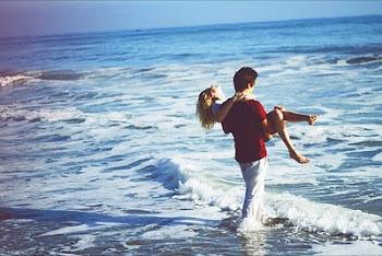 Cuando amas a alguién, dejas de ser libre-