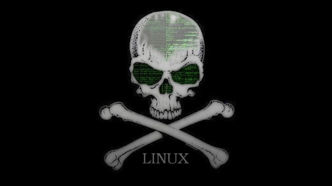 linux hacker background - photo #4