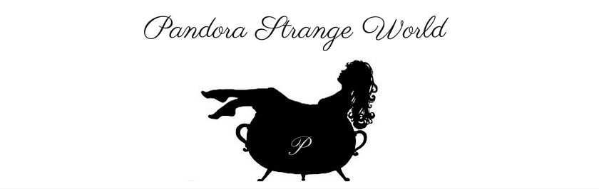 Pandora Strange world
