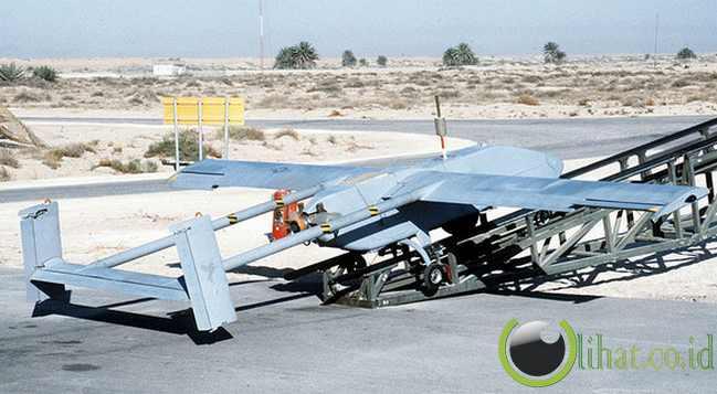 RQ-2B Pioneer
