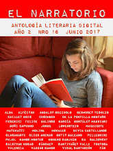 EL NARRATORIO - ANTOLOGÍA LITERARIA DIGITAL N° 16