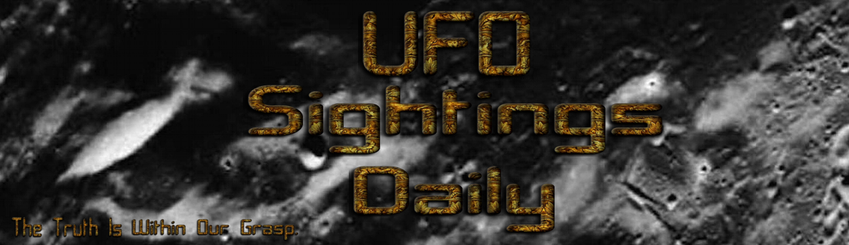 UFO SIGHTINGS DAILY