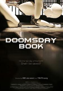 El apocalípsis según Kim Ji-woon y Yim Pil-sung
