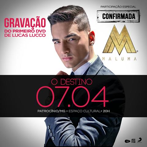 Download Lucas Lucco - Calma Amor 2014 Mp3