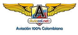 Aviacol - Aviación 100% Colombiana
