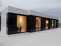 Modern Small Home Design » Modern Home Designs