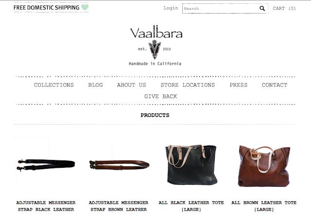 vaalbara online store