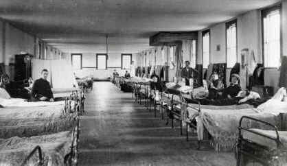 Most Dorms Were Still Being Designed And Created In The Monastic Style Of Harvard  University Dormitories And Other Ivy League Institutions. Part 66
