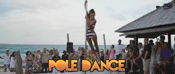 pole dance