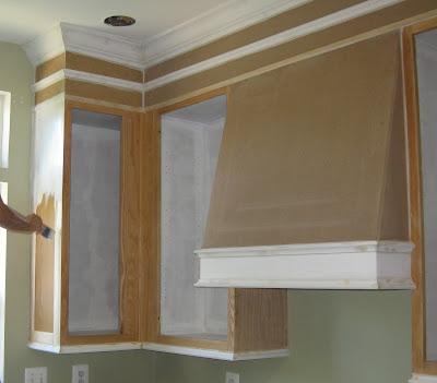 Remodelando La Casa Como Pintar Los Gabinetes De La Cocina
