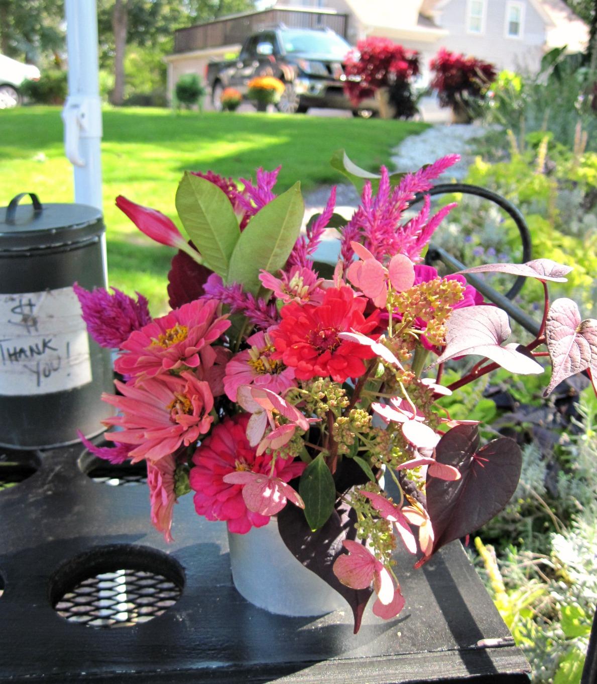 Flower Shops Providence Rhode Island