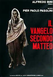 Il Vangelo secondo Matteo di Pier Paolo Pasolini