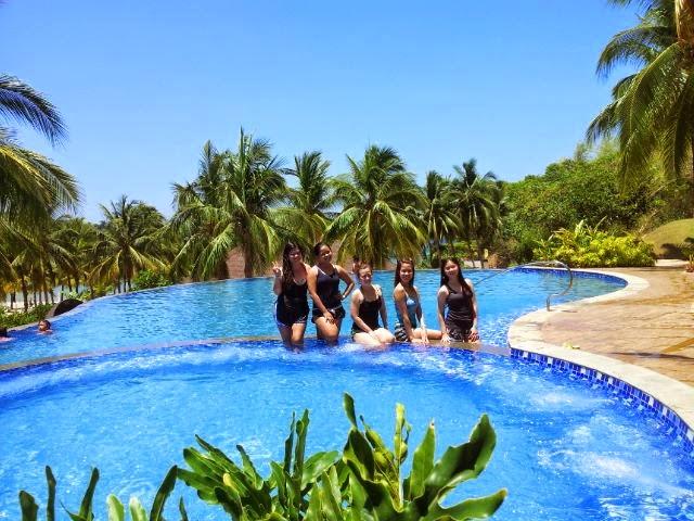 Day Tour In Camaya Sands Resorts And Leisure Mariveles Bataan Binibining Wanderlust