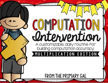 https://www.teacherspayteachers.com/Product/Computation-Intervention-Multiplying-Whole-Numbers-Edition-1709808