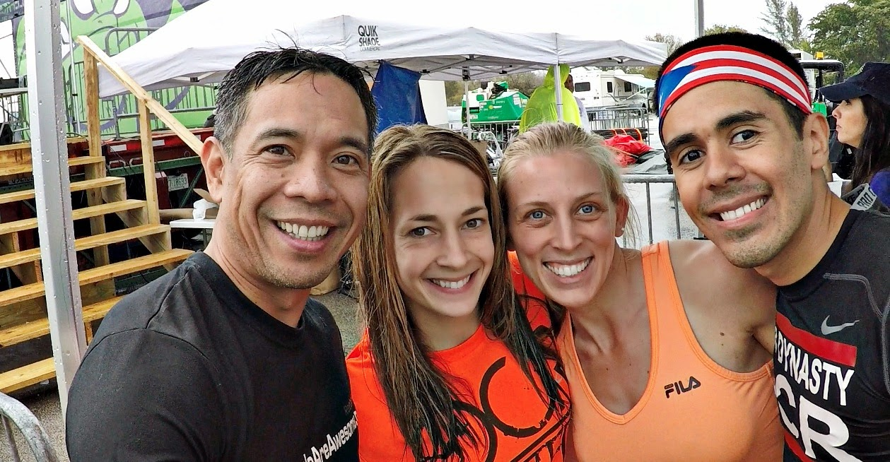 BattleFrog Series Miami 2015 - BattleFrog Series Obstacle Course Racing