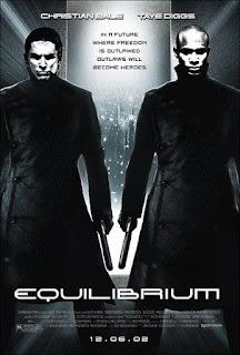 Equilibrium (2002) online