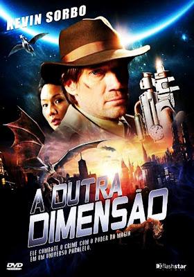 A Outra Dimensão - DVDRip Dual Áudio