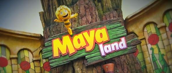 Mayaland à Plopsaland enregistre un record de fréquentation !