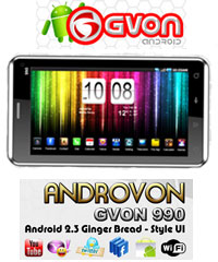 GVON 990 Androvon