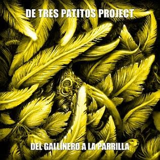 Canción Triste - De tres patitos project  Front%2BCover2