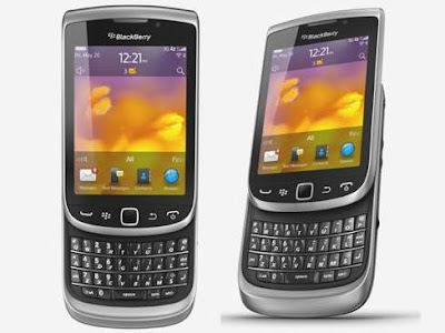 Harga BlackBerry Torch 9810