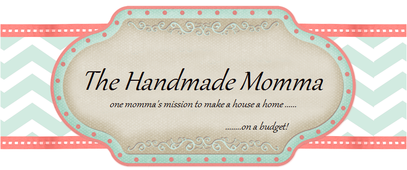 The Handmade Momma