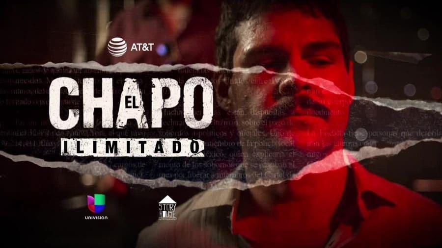 El Chapo 2018 Série 720p HD WEBrip completo Torrent