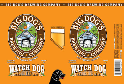 Big Dogs Las Vegas Craft Lager