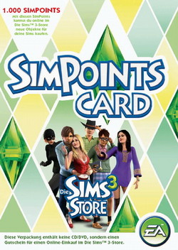 FREE SIMPOINTS