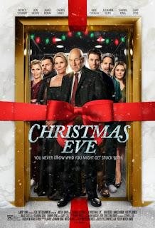 Christmas Eve ( 2015 )