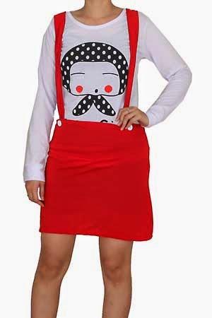 Fashion Wanita, Baju Terbaru