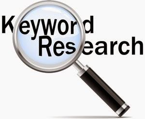 Tips Memilih Keyword yang Tepat Untuk Blog