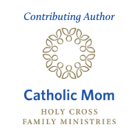 Catholic Mom Contributor