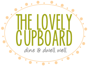 The Lovely Cupboard