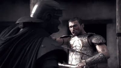 Spartacus (Sangre y Arena) - Capitulo 06 - Temporada 1 - Español Latino