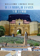 """Presentación de: """"De la Sierra, de la Vega y de la Mar"""" de Guillermo Jiménez Nisa"""