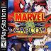 Download Game Marvel vs Capcom Clash of Superheroes PS1 (226 MB)