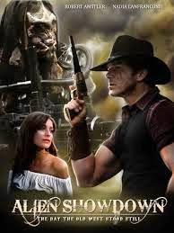 Alien Showdown: The Day the Old West Stood Still Legendado