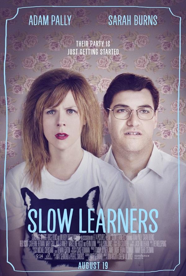 Học Cách Trụy Lạc - Slow Learners