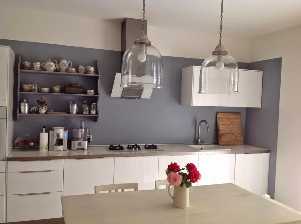 LaMiaCasaSulleNuvole: La mia cucina IKEA
