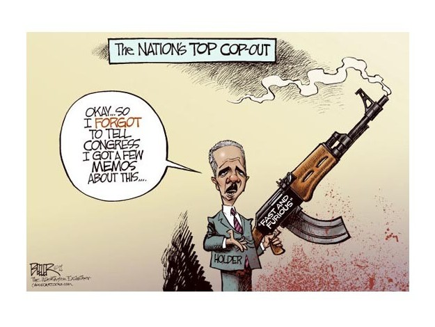 eric holder snake