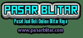 PASAR BLITAR - PUSAT JUAL BELI ONLINE BLITAR