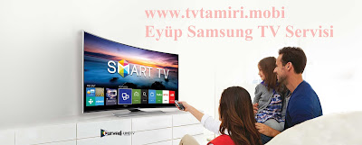 Eyup Samsung TV Servisi