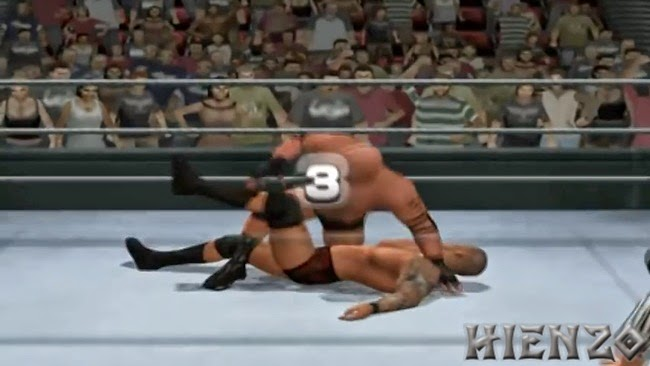 WWE SmackDown vs. Raw 2011 (2)