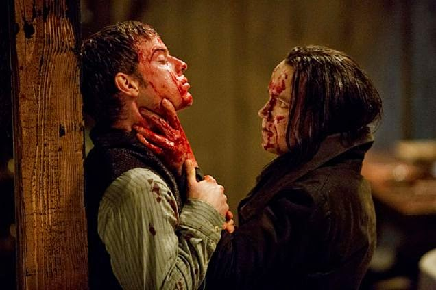 penny dreadful episode 1