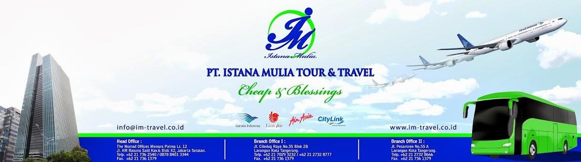 INFO PAKET TOUR MURAH PAPUA