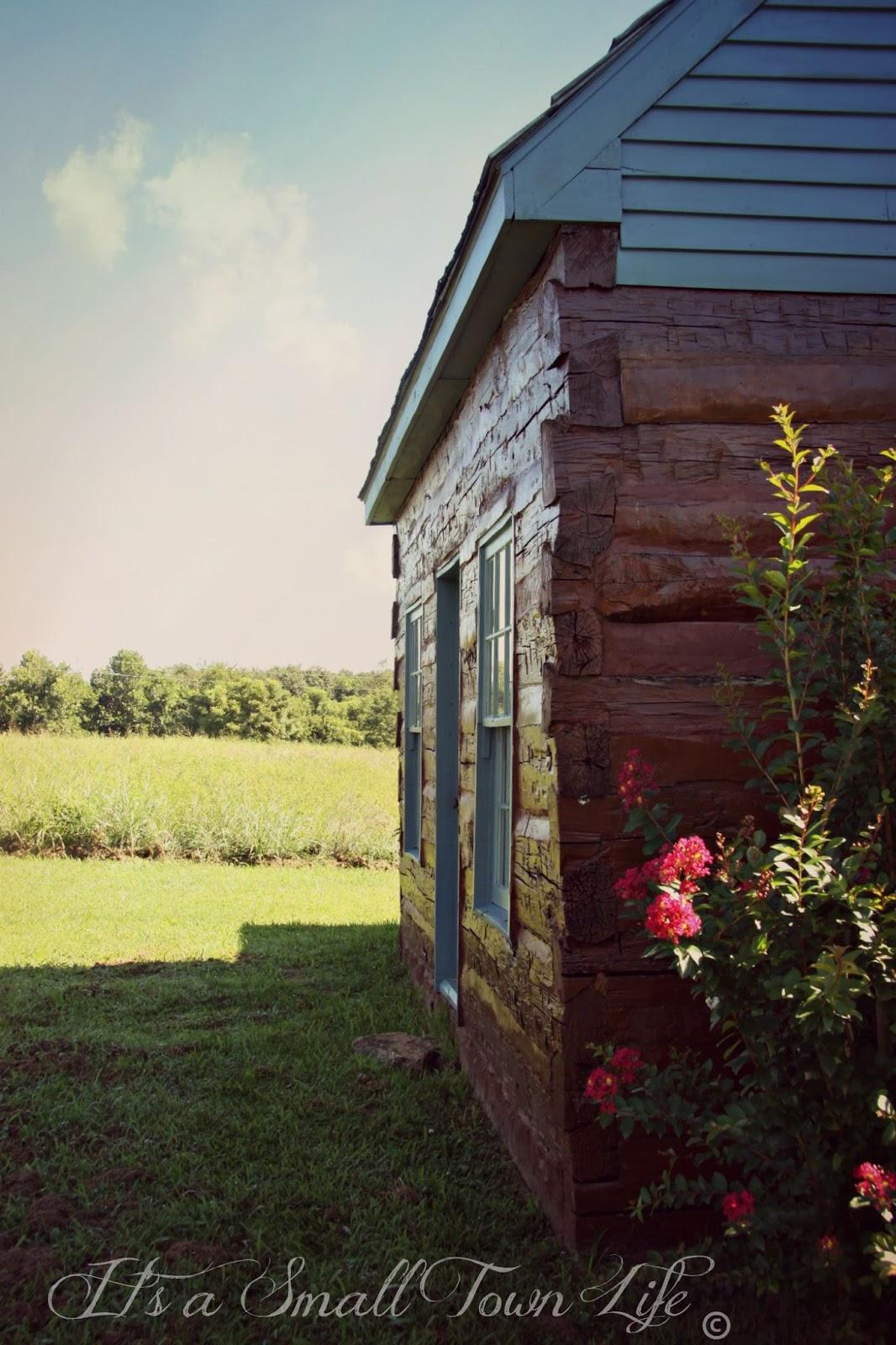 Log cabin retreat for Log cabin retreat