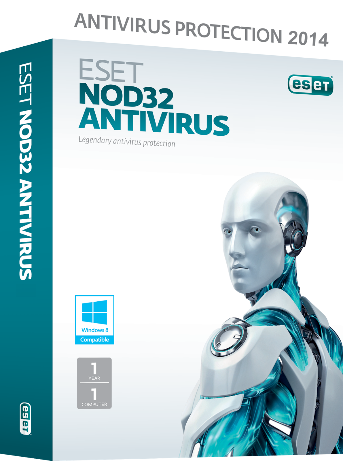 ESET NOD32 Antivirus 8.0.304.0 Crack FULL Version Image