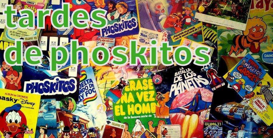 Tardes de Phoskitos