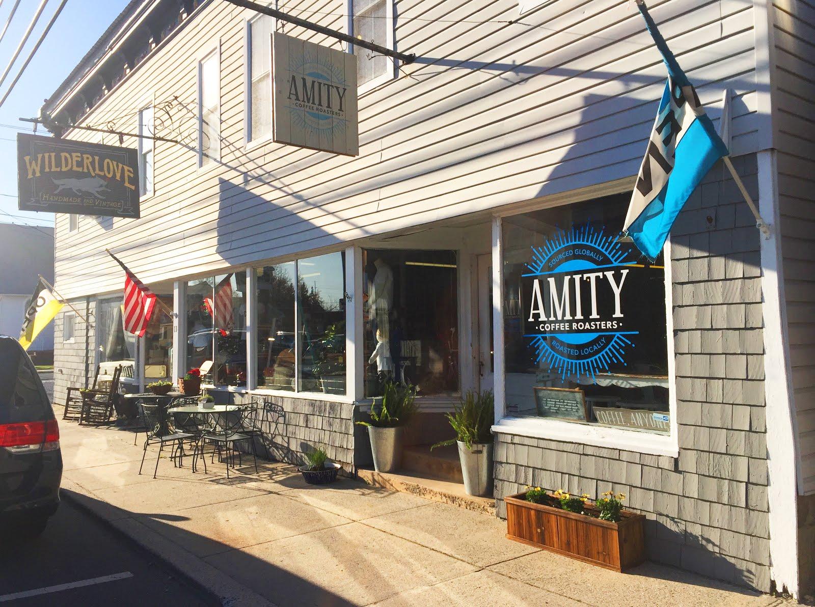 Amity Coffee Roasters